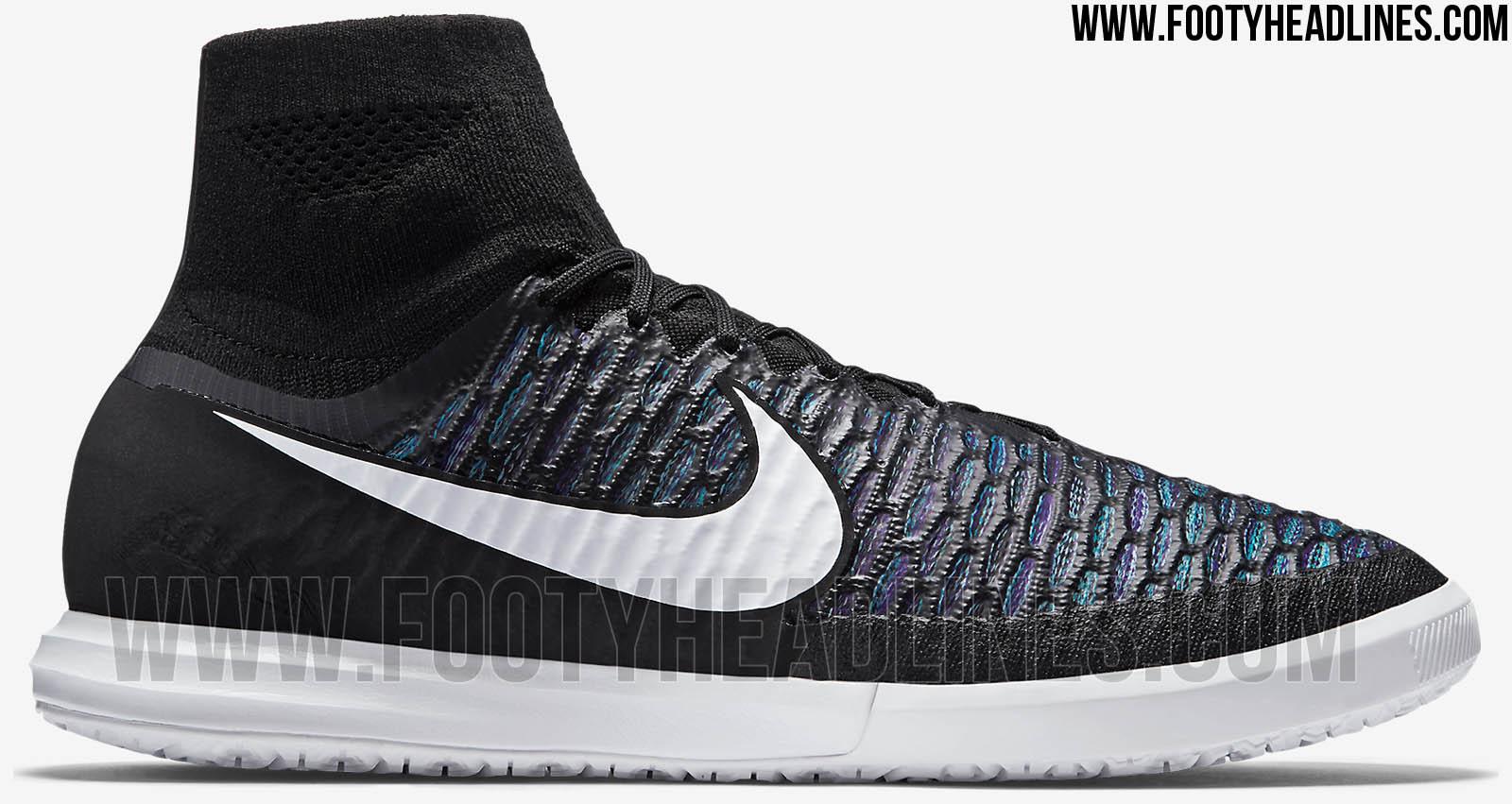 Nike Rubber Toe Shoes