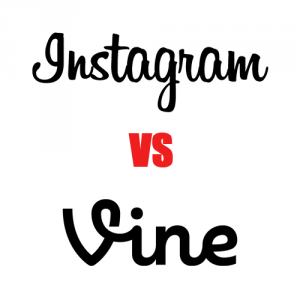 Vine Vs Instagram, Which are the Best Video Editing Applications