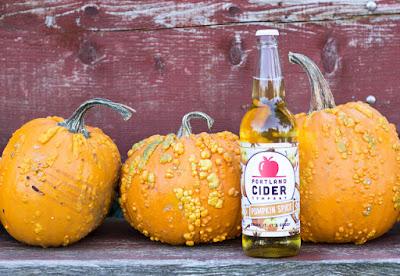 image courtesy Portland Cider Company