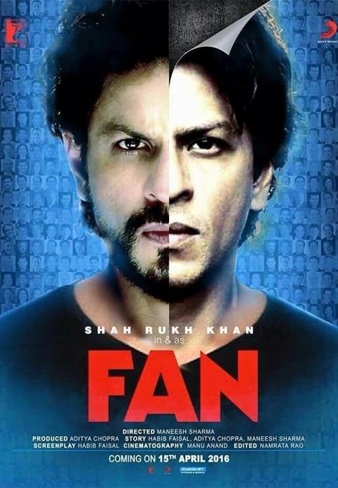 Latest Moviez Fan Full Movie Hd Download