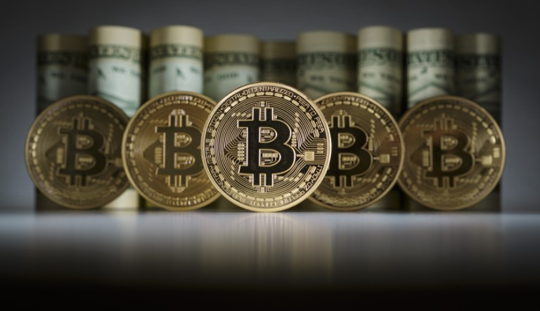 Bitcoin Goes Beyond $6,000 for First Time Breaking Records