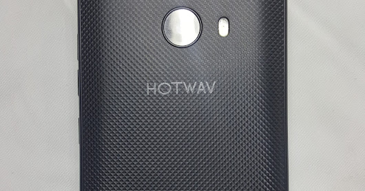 Hotwav venus R8 Firmware SC7731 Flash File Cm2 Read
