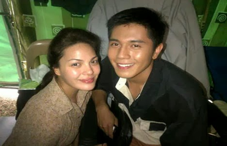 Paulo avelino confirms dating kc concepcion - 24 year old woman dating 30 year old man