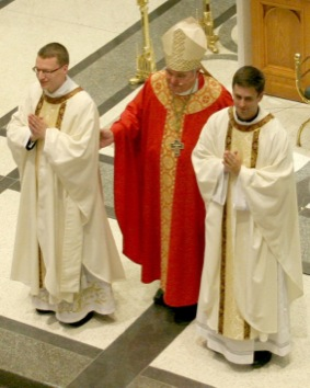 The Busy Catholic: July 2015