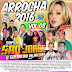 CD SUPER SÃO JORGE - ARROCHA 2016 VOL.08 - BY DJ CHINA