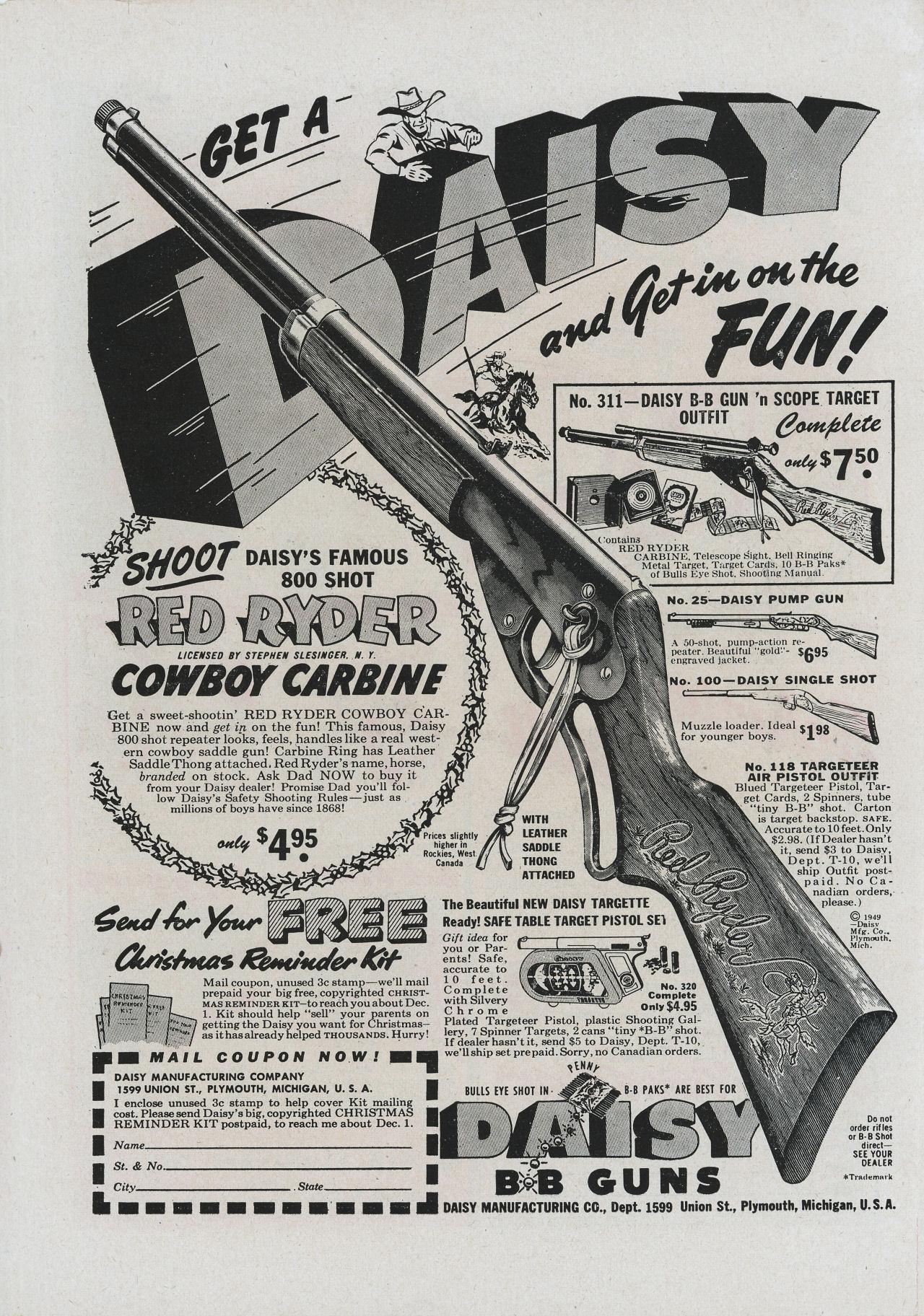Read online Detective Comics (1937) comic -  Issue #154 - 51