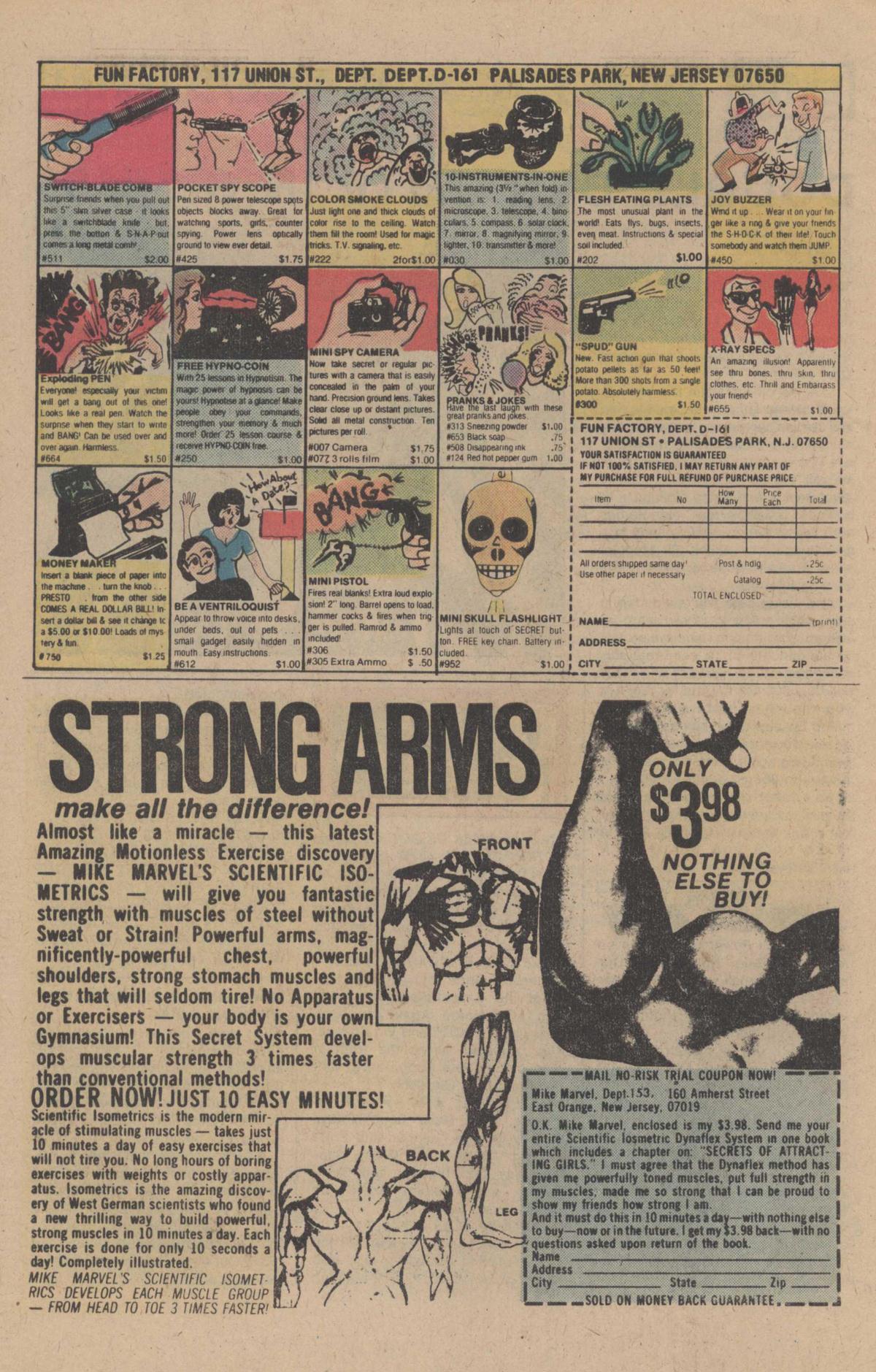 Read online All-Star Comics comic -  Issue #70 - 34
