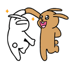 Double Trouble Bunny 3