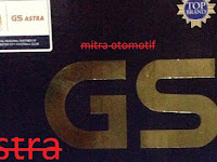 Tentang PT. GS Astra Battery