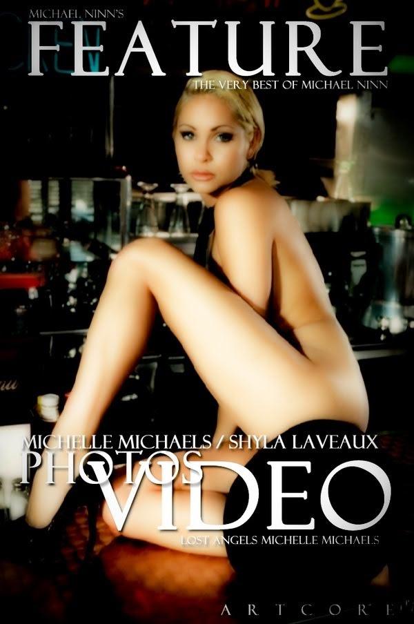 [MichaelNinn] Michelle Michaels, Shayla Laveaux - Lost Angels, Scene 3