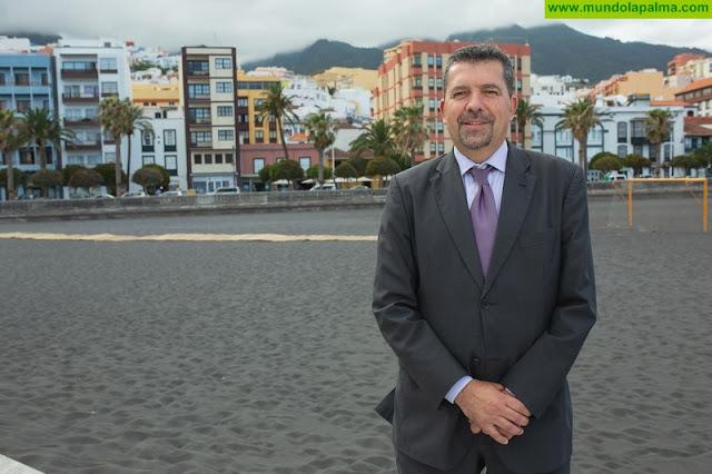 El PP propone mayor iluminación y medidas de seguridad urgentes para la playa