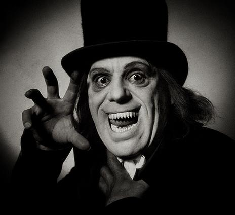 Resultado de imagen para london after midnight