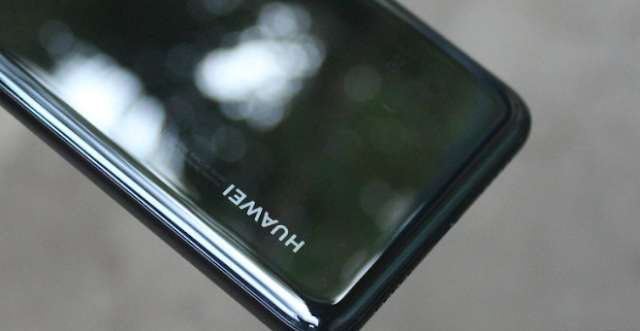 Huawei likely to launch an on-screen camera smartphone before Samsung