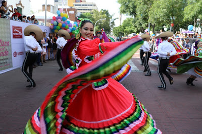 encuentro del mariachi y la charrería 2017 guadalajara