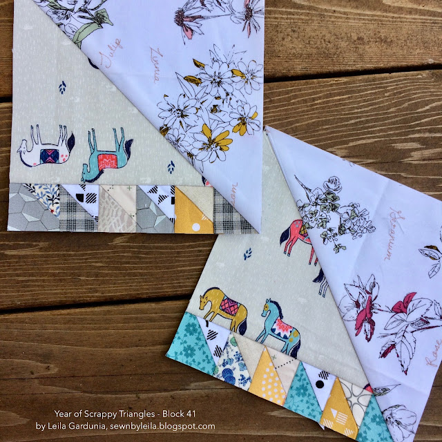 "Free 6"" foundation paper pieced quilt block patterns tutorials perfect for using scraps and leftover fabric"