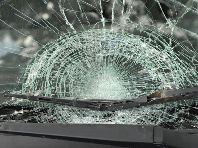 Μεθυσμένος Ρουμάνος κατέστρεψε 15 αυτοκίνητα στο Άργος