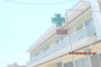 Καύσωνας στα Τρίκαλα - Τους 42 βαθμούς άγγιξε ο υδράργυρος
