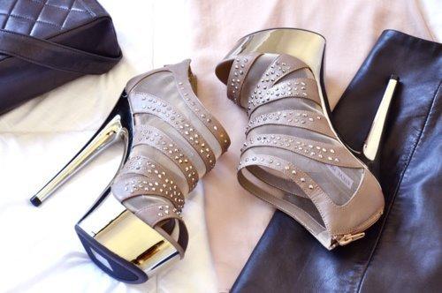 Zapatos de moda 2016 para fiesta