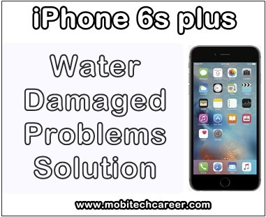 mobile, cell phone, android, iphone repair near me, smartphone, repair, how to fix, repair, solve, drop, water, fall, damaged, Apple iPhone 6s plus, phone not work, faults, problems, solution, kaise kare hindi me, tips, guide in hindi.