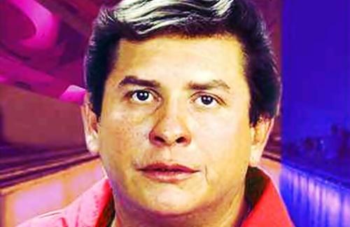 Rodolfo Aicardi - La Cumbia De Diciembre