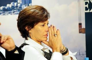 A Dama de Aço, Maria Bastos Marques