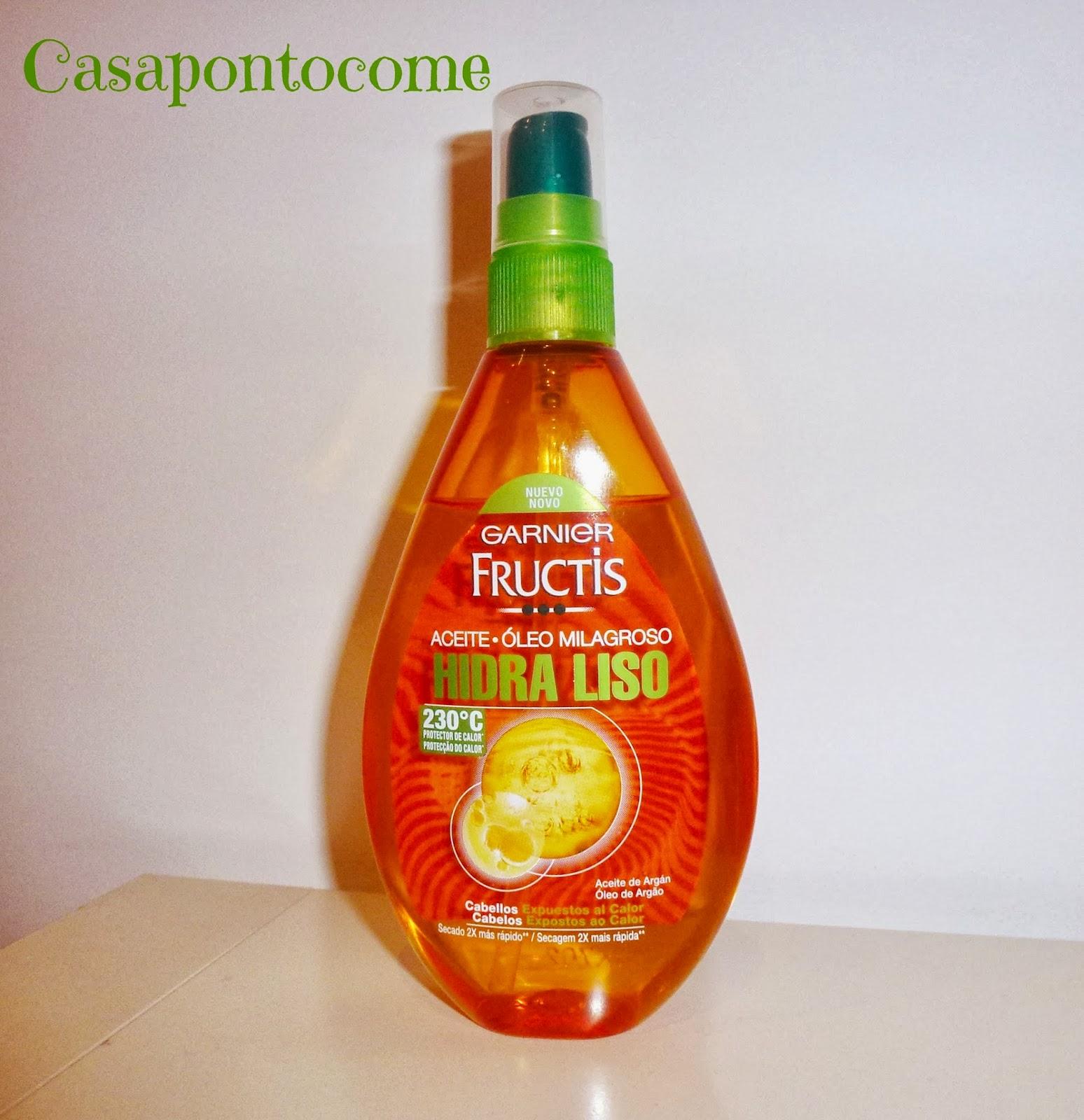 fructis hidra liso
