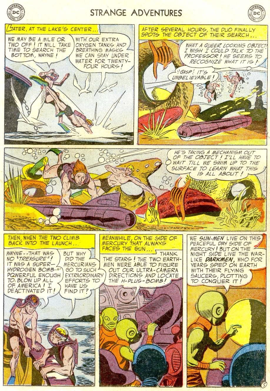 Strange Adventures (1950) issue 54 - Page 23