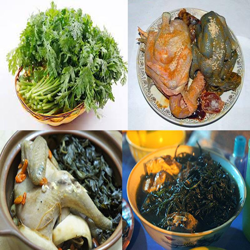 Tuyệt chiêu cách nấu gà ác hầm thuốc Bắc thơm ngon, bổ dưỡng