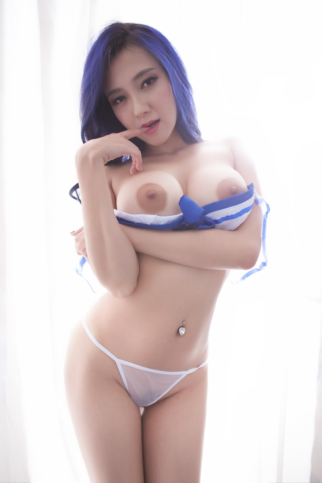 xdZcotyXbVs - Big tits chinese model song gue er hottes