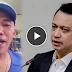 Watch: Senator Trillanes tinawagan, nakatikim ng malutong na mura sa isang Netizen