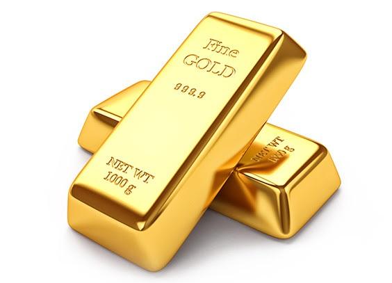توقعات بتقلبات الذهب هذا الاسبوع ويستمر التذبذب السعرى