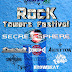 SECRET SPHERE: HEADLINER AL POSTO DI VINNIE APPICE AL ROCK TOWERS FESTIVAL