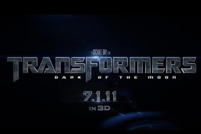 transformers 3 dark of the moon - Nuevo Spot de Transformers: Dark of The Moon