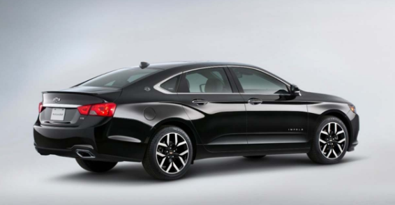 2018 Chevy Impala SS Specs, Reviews, Rumors, Redesign, Release Date