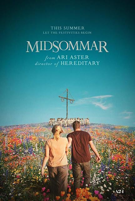 Midsommar Poster