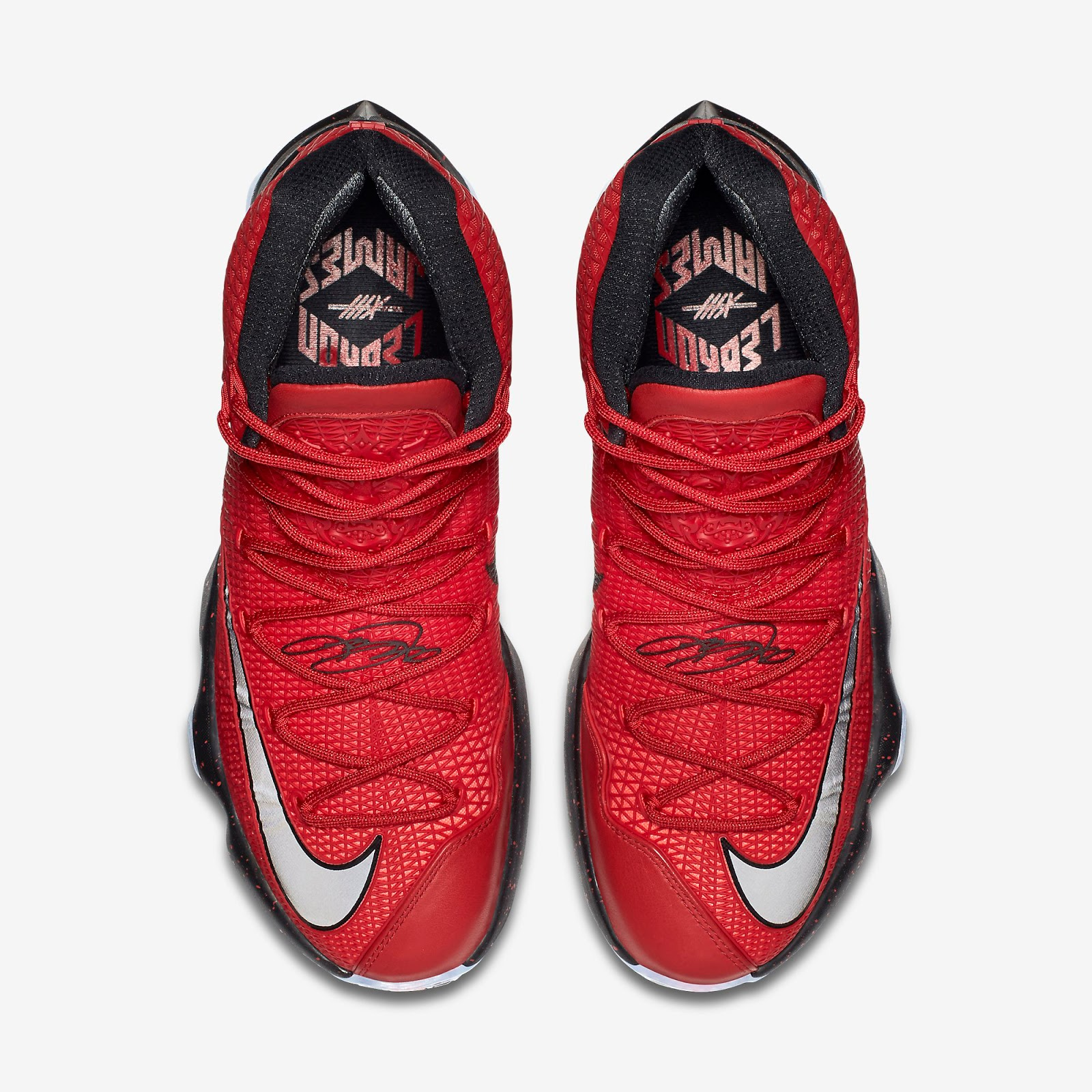 brand new a1828 8f14d ajordanxi Your  1 Source For Sneaker Release Dates  Nike LeBron 13 ...