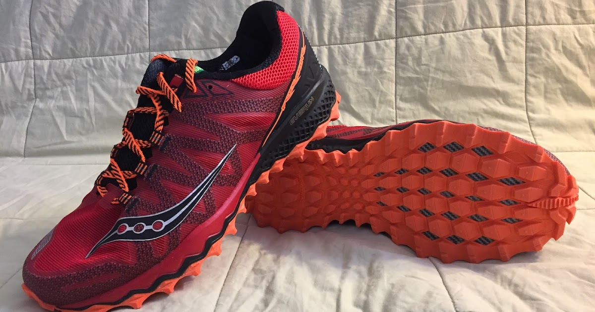 Road Trail Run: Saucony Peregrine 7 Review - All the Greatness of the Peregrine 6, with Improvements