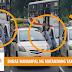 Nag-Viral ang Videong ito Matapos Manampal ang isang Babae ng Matandang Taxi Driver!