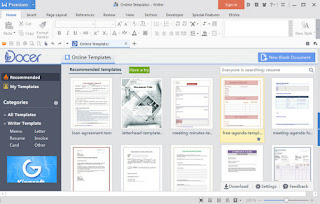 WPS Office 2016 Premium 10.1.0.5674 Portable
