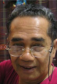 Wisran Hadi -