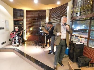 Amigos e convidados de Elton Fran
