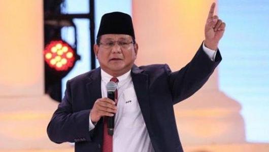 Greenpeace: Prabowo Tak Punya Konsep Jelas Reforma Agraria