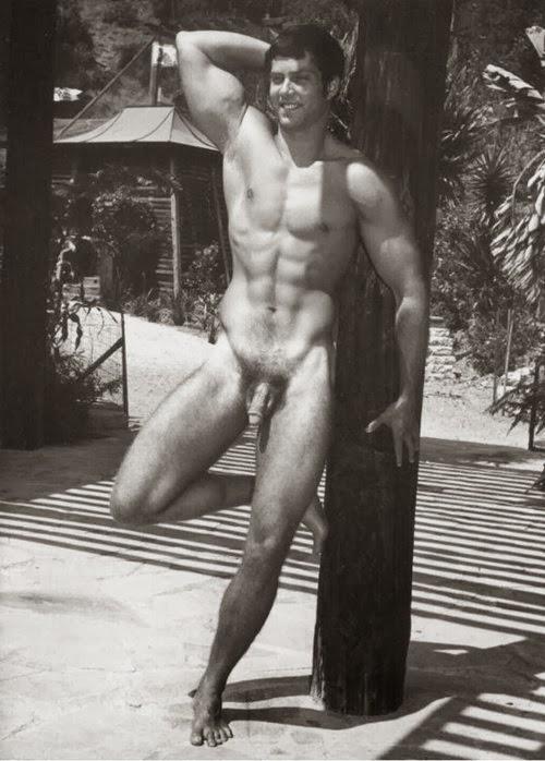 naked men blos