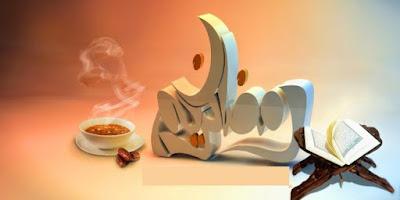 صور رمضان 2021 ذات جودة عالية - خلفيات و أدعية رمضانية