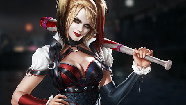 harley quinn HD Wallpapers