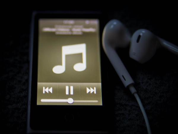 MIjn liefde voor muziek #1