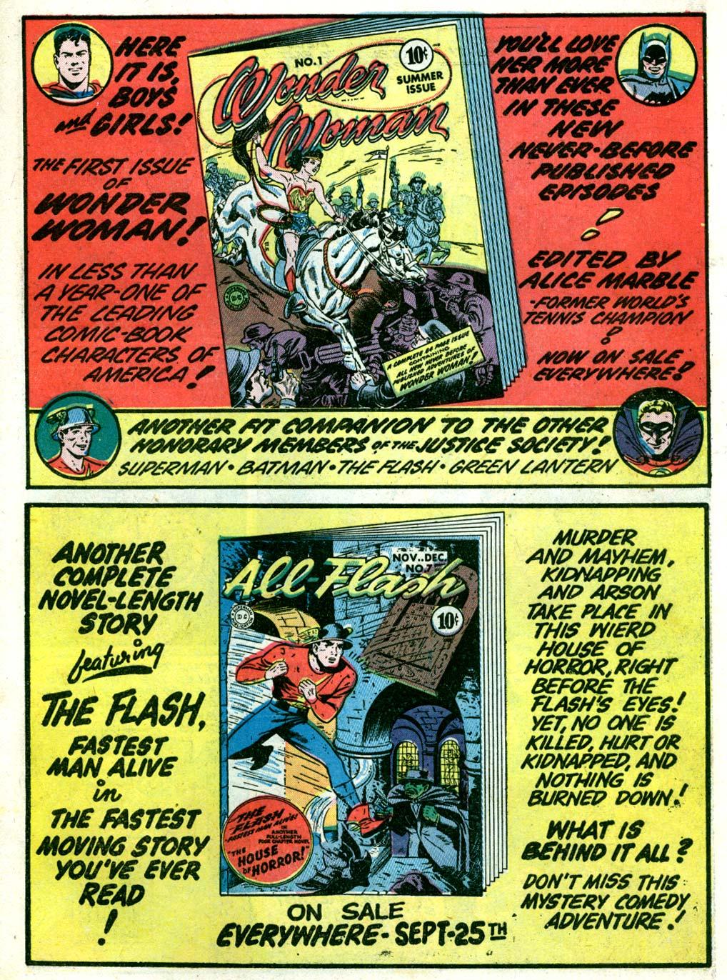 Read online All-American Comics (1939) comic -  Issue #44 - 58