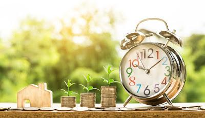 Une petite capacité d'épargne permet de générer de gros revenus sur le long terme