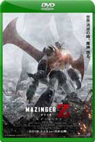 Mazinger Z Infinity (2017) DVDRip Castellano
