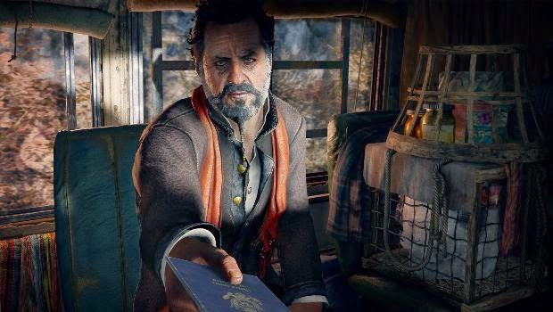 Pc Game Far Cry 4 Free Download Full Version